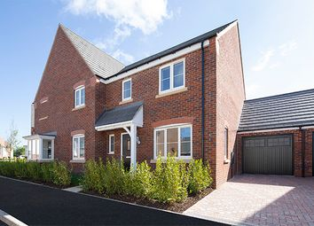 """Thumbnail 3 bed property for sale in """"The Hartley"""" at Jessop Court, Waterwells Business Park, Quedgeley, Gloucester"""