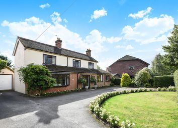 Thumbnail 4 bed detached house for sale in Wisteria Cottage, Mortimer Cottage