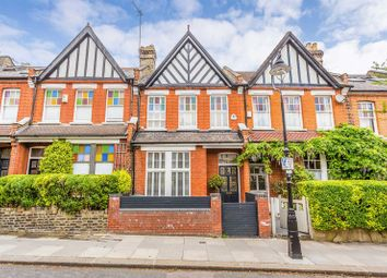 Thumbnail 4 bed terraced house for sale in Landrock Road, London