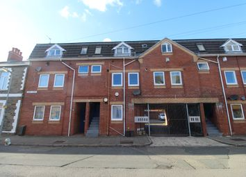 Thumbnail 1 bed flat for sale in Pearl Court, Pearl Street, Cardiff