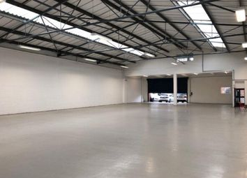 Industrial to let in Blackwall Trading Estate, Lanrick Road, London E14