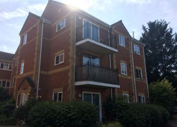 Thumbnail 2 bedroom flat for sale in Oaklands, Eastfield, Peterborough