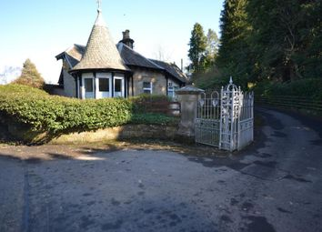 Thumbnail 2 bed bungalow for sale in Linden Park Lodge, Linden Park Hawick