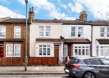Thumbnail 2 bed terraced house for sale in Kenlor Road, London