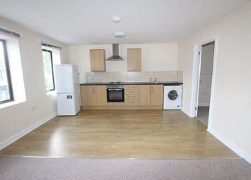 Thumbnail 2 bedroom flat to rent in Aylestone Road, Leicester