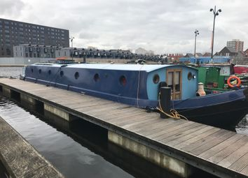 2 bed houseboat for sale in Old Mill Street, Manchester M4