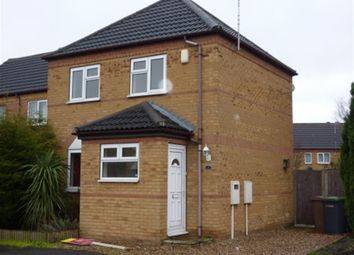 Thumbnail 3 bedroom property to rent in Rudkin Drive, Sleaford, Lincs