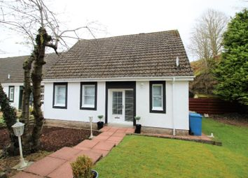 Thumbnail 3 bed end terrace house for sale in Cameron Crescent, Carmunnock