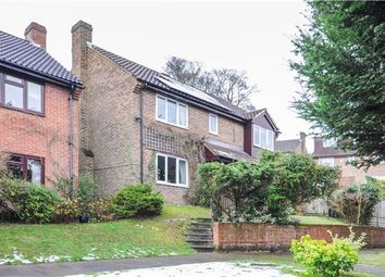 Thumbnail 4 bed detached house for sale in Chapel Green, Reedham Drive, Purley, Surrey