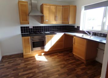 Thumbnail 3 bedroom flat to rent in Ramshaw Way, Freehold Street, Derby