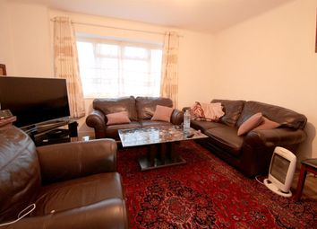 Thumbnail 3 bed flat to rent in Northway Court, Green Avenue, London