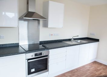 Thumbnail 2 bed flat to rent in Prosperity House, Derbyshire