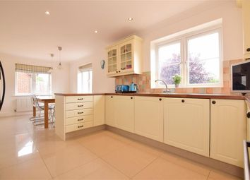 Thumbnail 5 bed detached house for sale in Main Road, Nutbourne, Chichester, West Sussex