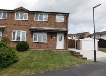 Thumbnail 3 bed semi-detached house for sale in Harrow Road, Midway