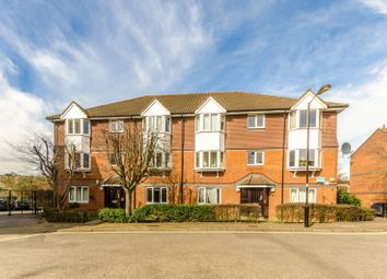 Thumbnail 2 bed flat for sale in Bunning Way, Islington