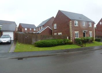 4 bed detached house to rent in Trem Y Coleg, Carmarthen, Carmarthenshire SA31