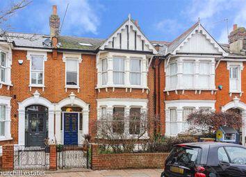 Thumbnail 4 bed terraced house for sale in Wanstead Park Avenue, Aldersbrook, London