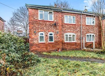 Thumbnail 3 bedroom semi-detached house for sale in Cranwell Drive, Burnage, Manchester