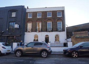 Thumbnail 1 bedroom flat to rent in Randolph Street, Camden