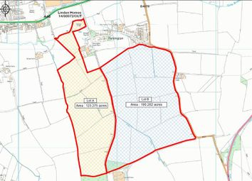 Thumbnail Commercial property for sale in Land South Of A46, Ashchurch, Gloucester