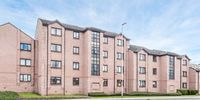 2 bed flat to rent in Almerie Close, Arbroath, Angus DD11