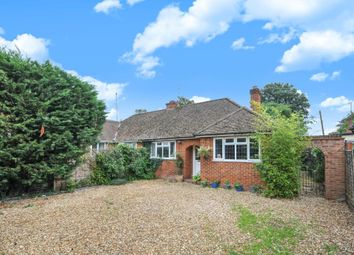 Thumbnail 4 bedroom bungalow for sale in Bracknell, Berkshire RG42,