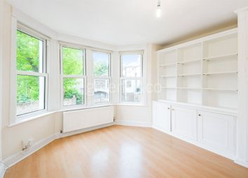 Thumbnail 2 bed flat to rent in Cleve Road, South Hampstead, London