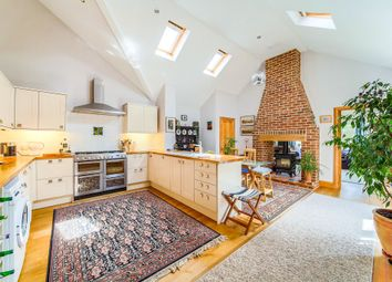 Thumbnail 4 bedroom semi-detached bungalow for sale in Oval Road, New Costessey, Norwich