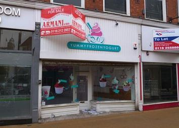 Thumbnail Retail premises to let in 38 Belvoir Street, Leicester, Leicestershire