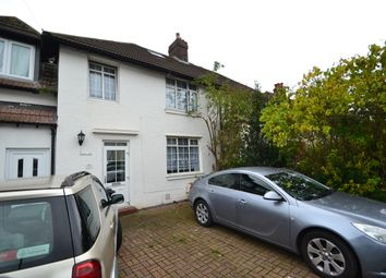 Thumbnail 3 bed terraced house for sale in Leafy Oak Road, Grove Park