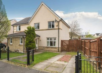Thumbnail 3 bedroom semi-detached house for sale in Granton Mill March, Granton, Edinburgh