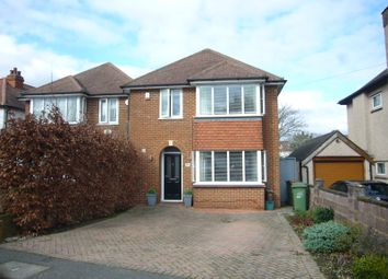 Link Lane, Wallington SM6. 4 bed semi-detached house for sale
