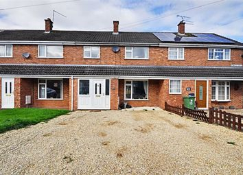 3 bed terraced house for sale in Bowness Drive, Warndon, Worcester WR4