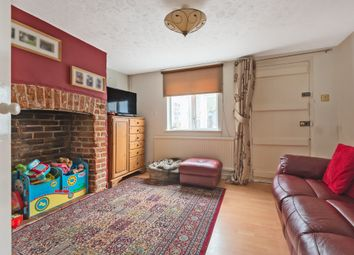 Thumbnail 1 bed terraced house for sale in Cadels Row, Faringdon