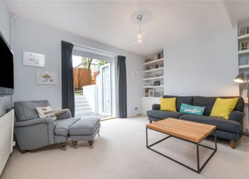 Thumbnail 3 bed flat for sale in Bartholomew Road, Kentish Town, London