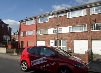 3 bed terraced house for sale in Dorset Road, Leeds, West Yorkshire LS8
