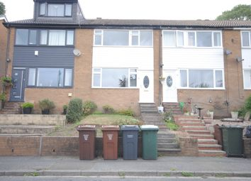 Thumbnail 3 bedroom town house to rent in Wold Close, Thornton, Bradford