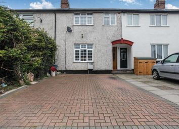 Thumbnail 3 bed terraced house for sale in Cottonmill Crescent, St.Albans