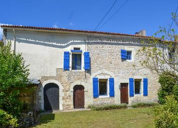Thumbnail 3 bed property for sale in Juille, Charente, France