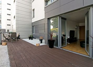 Thumbnail 2 bed flat for sale in Western Harbour Midway, Edinburgh