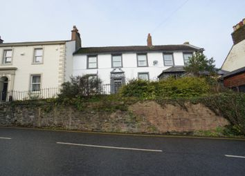Thumbnail 3 bed semi-detached house for sale in Market Hill, Wigton