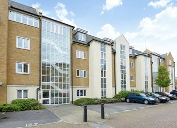 Thumbnail 2 bed flat for sale in Reliance Way, East Oxford