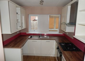 Thumbnail 4 bed semi-detached house to rent in Harewood Grove, Heckmondwike