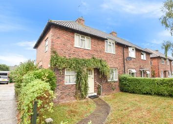 Thumbnail 3 bed semi-detached house for sale in Nower Road, Dorking