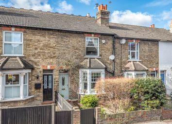Thumbnail 3 bedroom terraced house for sale in Green Lane, Chislehurst, Kent