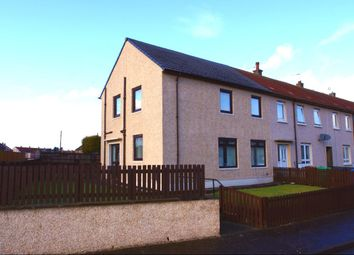 Thumbnail 3 bed property for sale in Langside Avenue, Kennoway, Leven