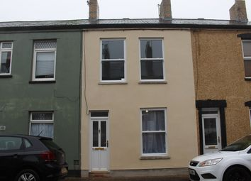 Thumbnail 2 bedroom terraced house for sale in Oxford Street, Griffithstown, Pontypool