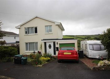 Thumbnail 3 bedroom detached house to rent in Putsborough Close, Georgeham, Braunton