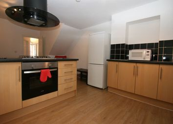 Thumbnail 6 bed terraced house to rent in Jubilee Road, Southsea