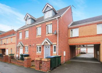 3 bed town house for sale in Swan Lane, Coventry CV2